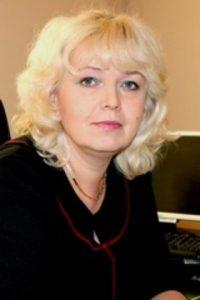 Гончаренко О.В - Дополнительное профессиональное образование