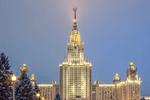 Зимний набор в Вузы Москвы 18/19